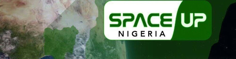 Space Up Nigeria Event